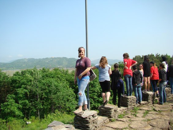 I WENT TO MY DAD'S HOMETOWN – GAESONG CITY, NORTH KOREA!