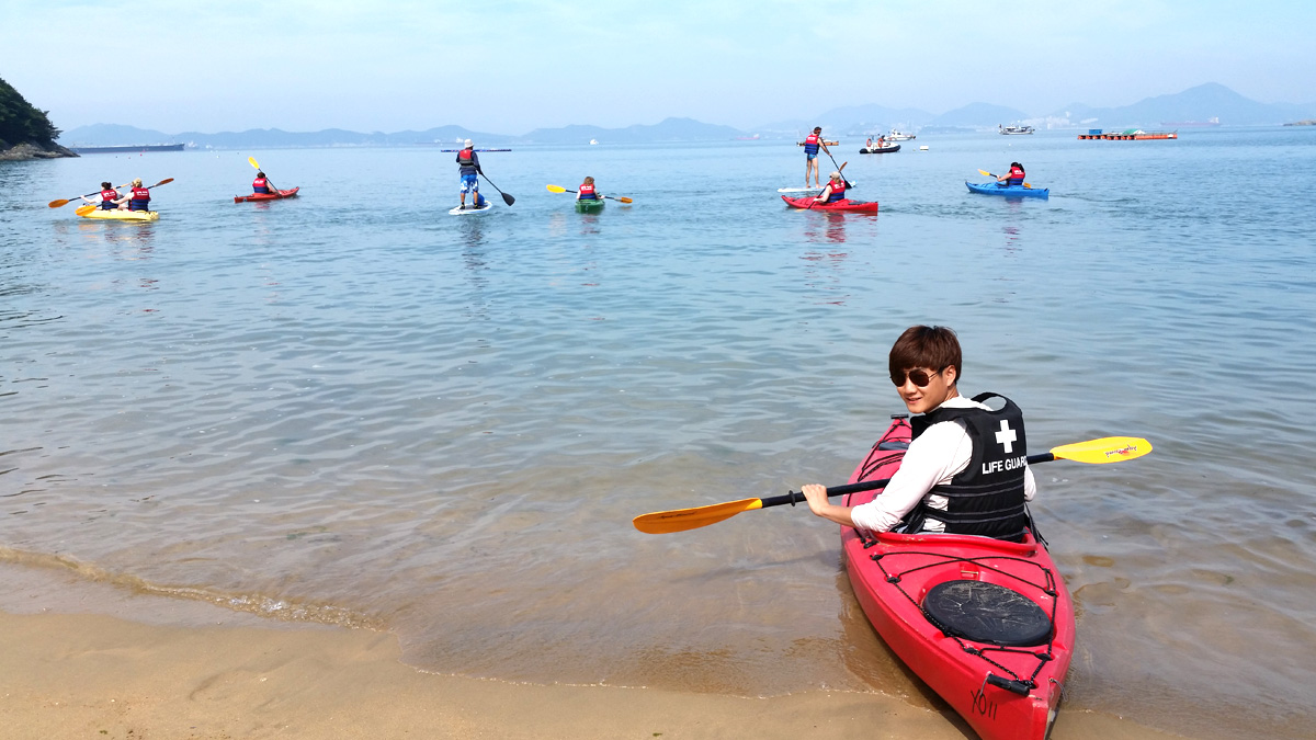 Deep Sea Fishing, Salt Farming & West Coast - Adventurekorea