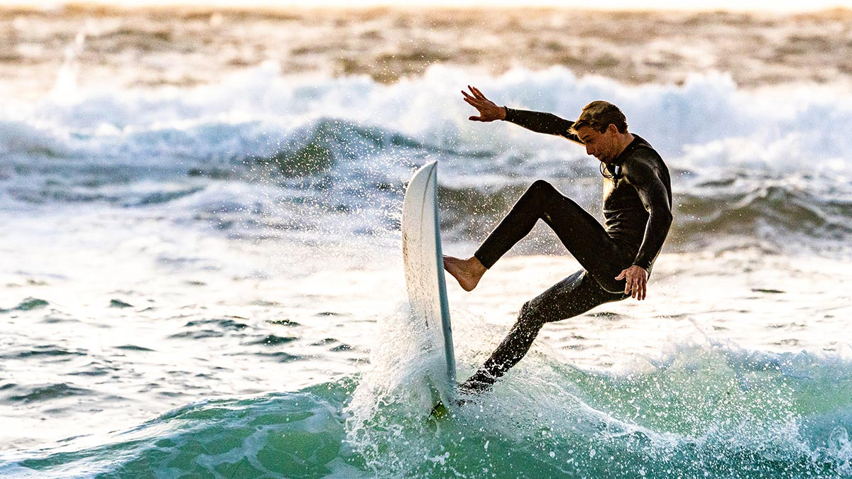 Special Gangneung Surfing & Cooking Tour by KTX
