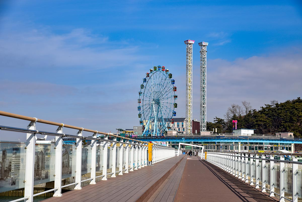 Experience Incheon Private Tour